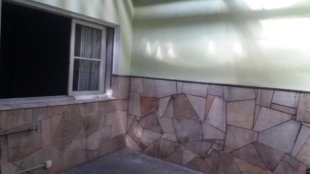 Casa Padrão à venda, Cidade Centenário, São Paulo