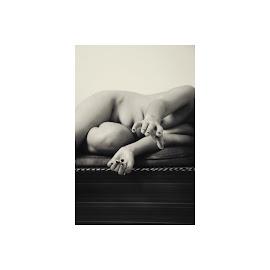 Calling by Alvi Ornab - Nudes & Boudoir Artistic Nude ( sensual, implied, artistic, nude, photography, conceptual,  )