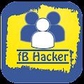 FB Password Hacker - Prank APK for Blackberry