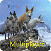 Fox World Multiplayer APK for Bluestacks