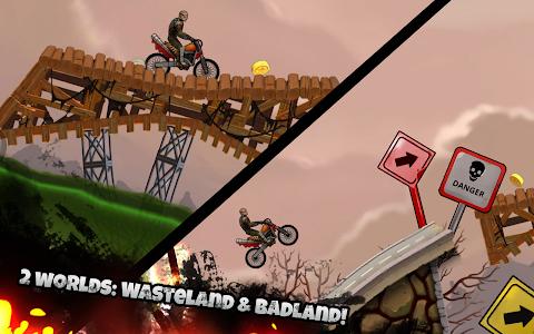 Mad Road: Apocalypse Moto Race 이미지[3]