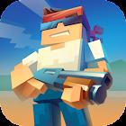 Pixel Combat: Zombies Strike 1.5