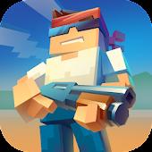 Download Pixel Combat: Zombies Strike APK to PC