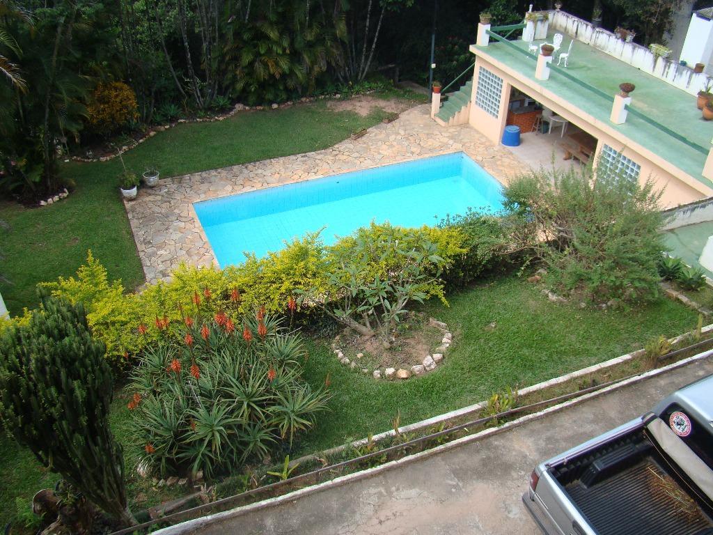 Chácara residencial à venda, Estância Figueira Branca, Campo Limpo Paulista - CH0039.