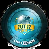 Game new FUT 17 draft simulator APK for Windows Phone