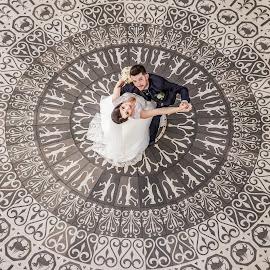 The dance by Vasiliu Leonard - Wedding Bride & Groom ( fotograf nunta iasi, wedding, fotograf iasi, bride, vasiliu leonard )