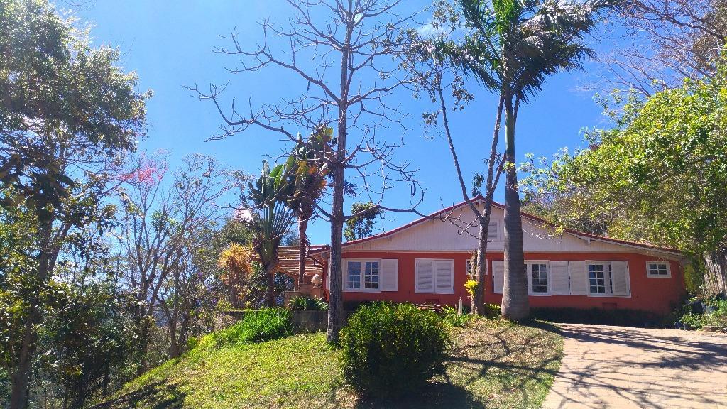 Foto - [CA0265] Casa Petrópolis, Itaipava