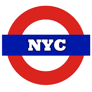 Nyc Subway Map: 2016