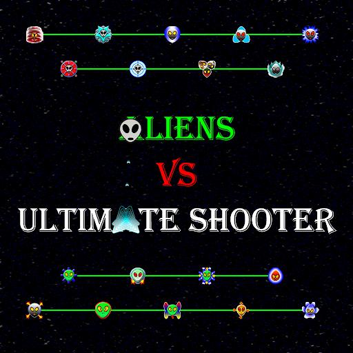 Aliens vs Ultimate Shooter screenshot 1