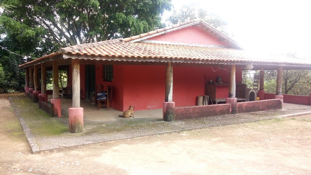 OPORTUNIDADE Sítio à venda ou permuta, 30500 m² por R$ 395.000 - Pitangueiras de Cima - Pedra Bela/SP