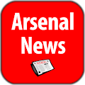 Free Latest Arsenal News &Transfers APK for Windows 8
