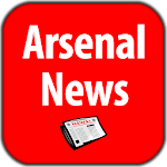 Latest Arsenal News &Transfers APK Image