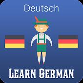 Learn German - Phrases and Words, Speak German