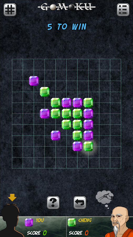 Gomoku Screenshot 0