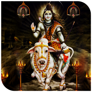 Mahadev Photo Frames for PC-Windows 7,8,10 and Mac