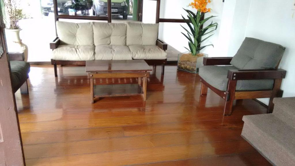 Apartamento Duplex de 1 dormitório à venda em Vila Ipiranga, Porto Alegre - RS