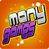Many games icon