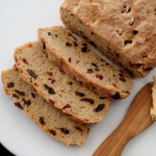 Light Fruit Loaf Recipes