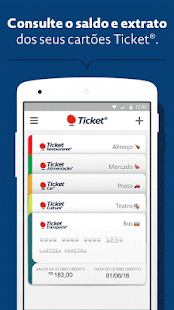 Ticket for Lollipop - Android 5.0