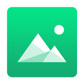Piktures - Beautiful Gallery APK for Bluestacks