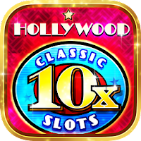 Hollywood Classic Slots For PC (Windows And Mac)