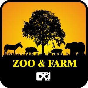VR Zoo & Farm for Android