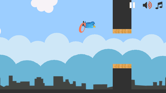FLY BOTT - screenshot