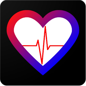 Heart Tracker - Heart Rate Monitor WearOS/Garmin
