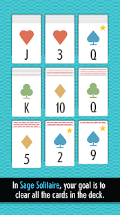 download Sage Solitaire