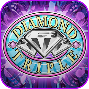 Diamond Triple Slots Machine For PC