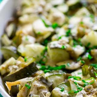Healthy Zucchini Casserole Recipes