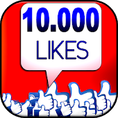 +10000 likes for Fb Liker tips