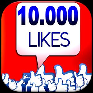 App +10000 likes for Fb Liker tips APK for Windows Phone