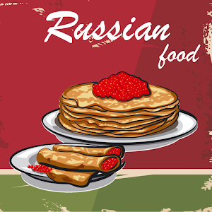 Russian cuisine recipes