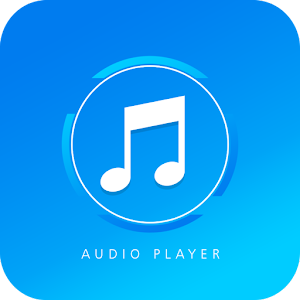 MX Audio Player- Music Player For PC (Windows & MAC)
