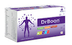 Dr Boon - Best Multivitamin Tablets