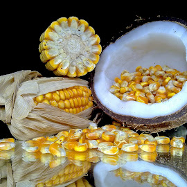 yellow by Asif Bora - Food & Drink Fruits & Vegetables