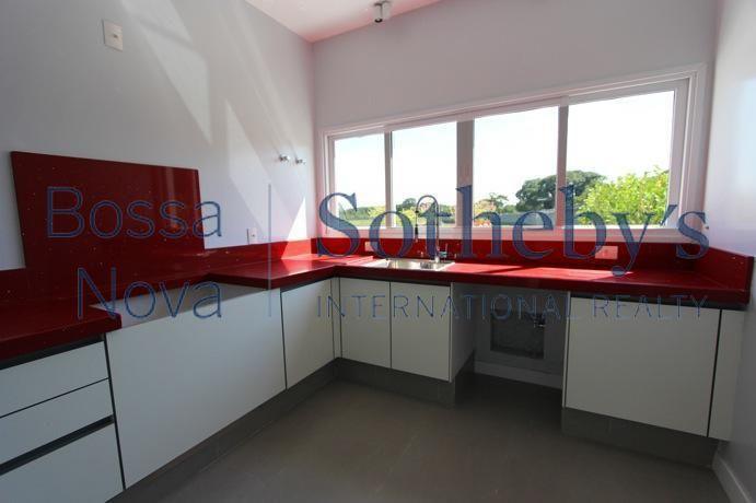 Casa de 3 dormitórios à venda em Condomínio Terras De São José, Itu - SP