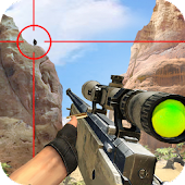 Game Mountain Shooter Killer APK for Windows Phone