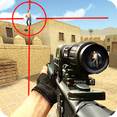 Free Shoot Hunter-Gun Killer APK for Windows 8