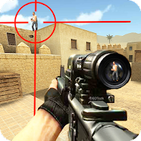 Shoot Hunter-Gun Killer For PC (Windows And Mac)