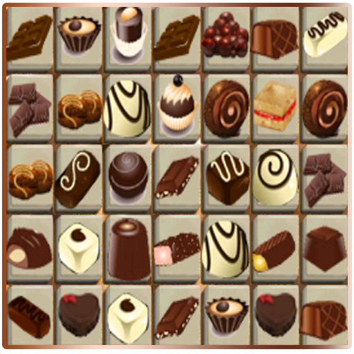 Chocolate Connect Onet 2017 (game)