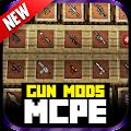 Gun Mod For MCPE! APK for Bluestacks