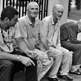 by Burlacu Denis-Bogdan - City,  Street & Park  Street Scenes