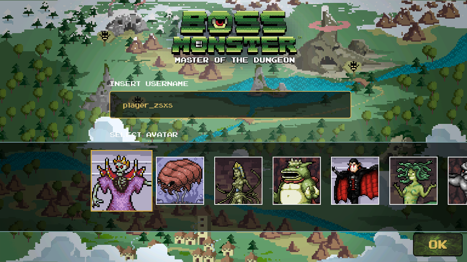 Boss Monster Screenshot 3