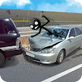 Stickman Crash Test Simulator APK for Bluestacks