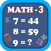 Download Math Puzzles - 3 APK to PC