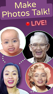 Face Swap Live- screenshot thumbnail