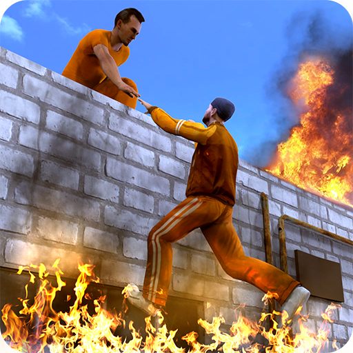 Fire Escape Prison Break 3D (game)