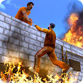 Game Fire Escape Prison Break 3D apk for kindle fire